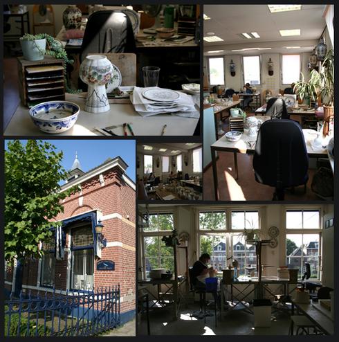 Delft_porselen